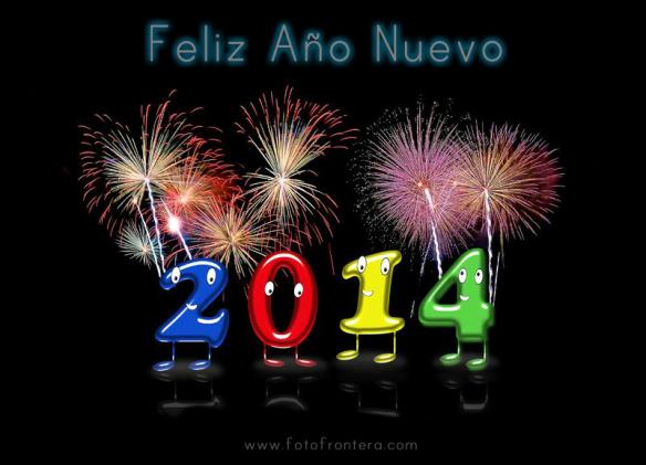 Año Nuevo: Un Feliz 2014 lleno de nuevos retos y grandes ...